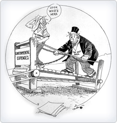 understanding taxes activity 3 political cartoons and taxes