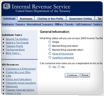 Irs Publication 17 Your Federal Income Tax For Individuals | Download ...